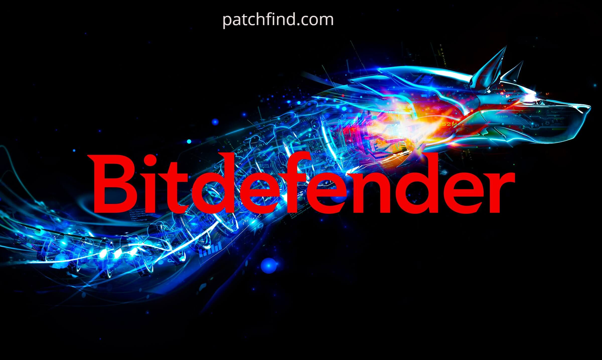 Bitdefender Total Security Crack With Registration Code Download
