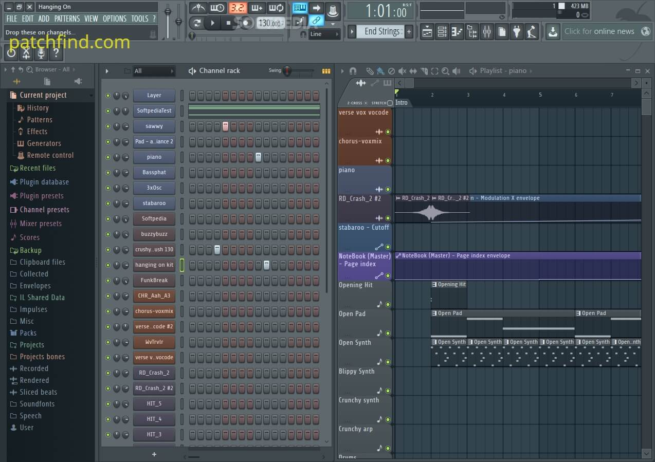 FL Studio Crack With Activation Key Full Torrent Latest