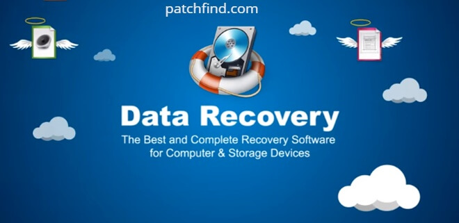 Wondershare Data Recovery Crack + Activation Key Free Download