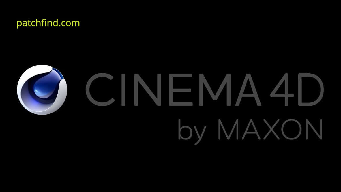 Maxon CINEMA 4D Studio Crack S22.118 Full Version Download