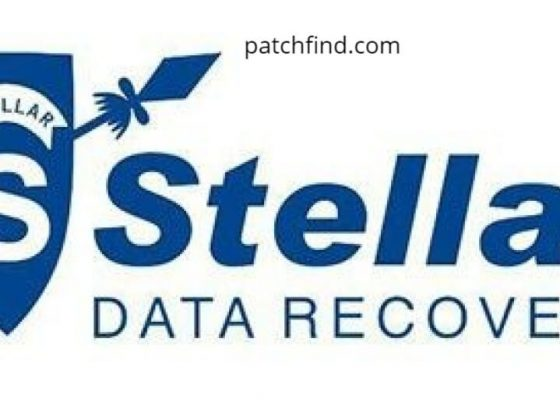 Stellar Phoenix Data Recovery Pro Crack Plus Activation Key Latest