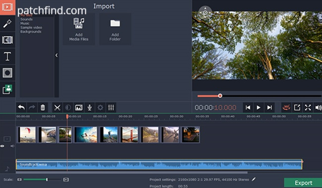 Movavi Video Editor Full Crack With Activation Key