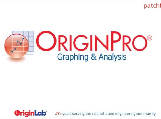 Origin Pro Crack Plus Serial Key Full Latest Version