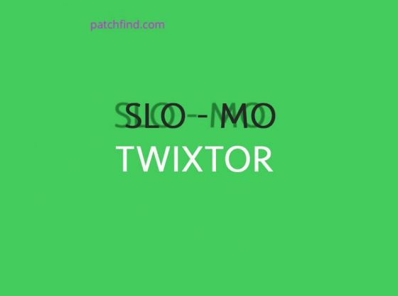 Twixtor Pro License Code With Keygen Full Latest Version