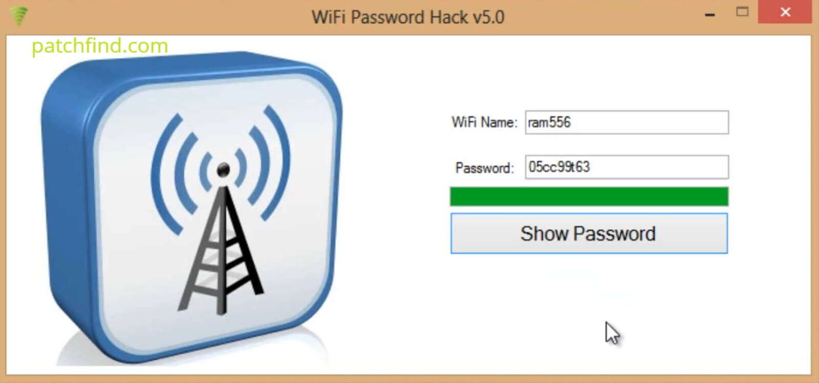 WiFi Password Hacker Pro License Key With Full Crack