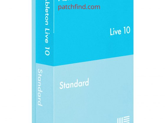 Ableton Live 10.1.25 Crack With Serial Key 2020 [Win/Mac] log