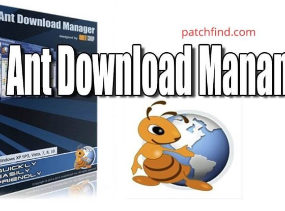 Ant Download Manager Pro Crack Plus Serial Key Latest Version