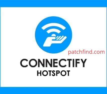 Connectify Hotspot Pro Crack + License Key logo