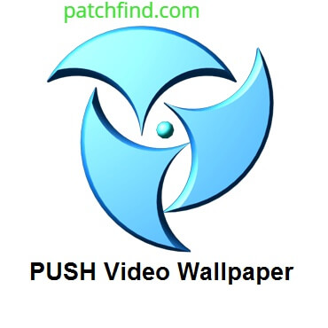 PUSH Video Wallpaper crack logo