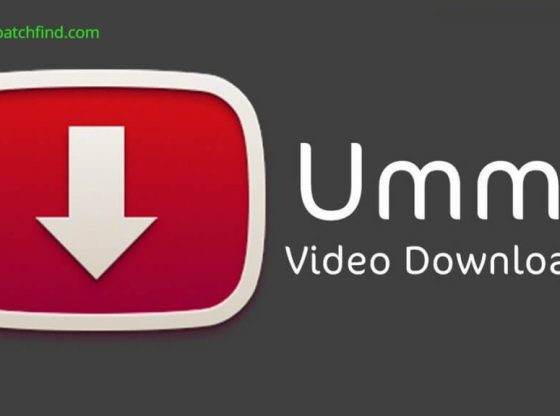 Ummy Video Downloader 1.10.10.7 Crack Full Plus License Key 2020 logo