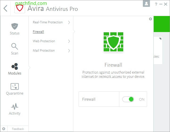 Avira Antivirus Pro Crack Plus Activation Code Latest