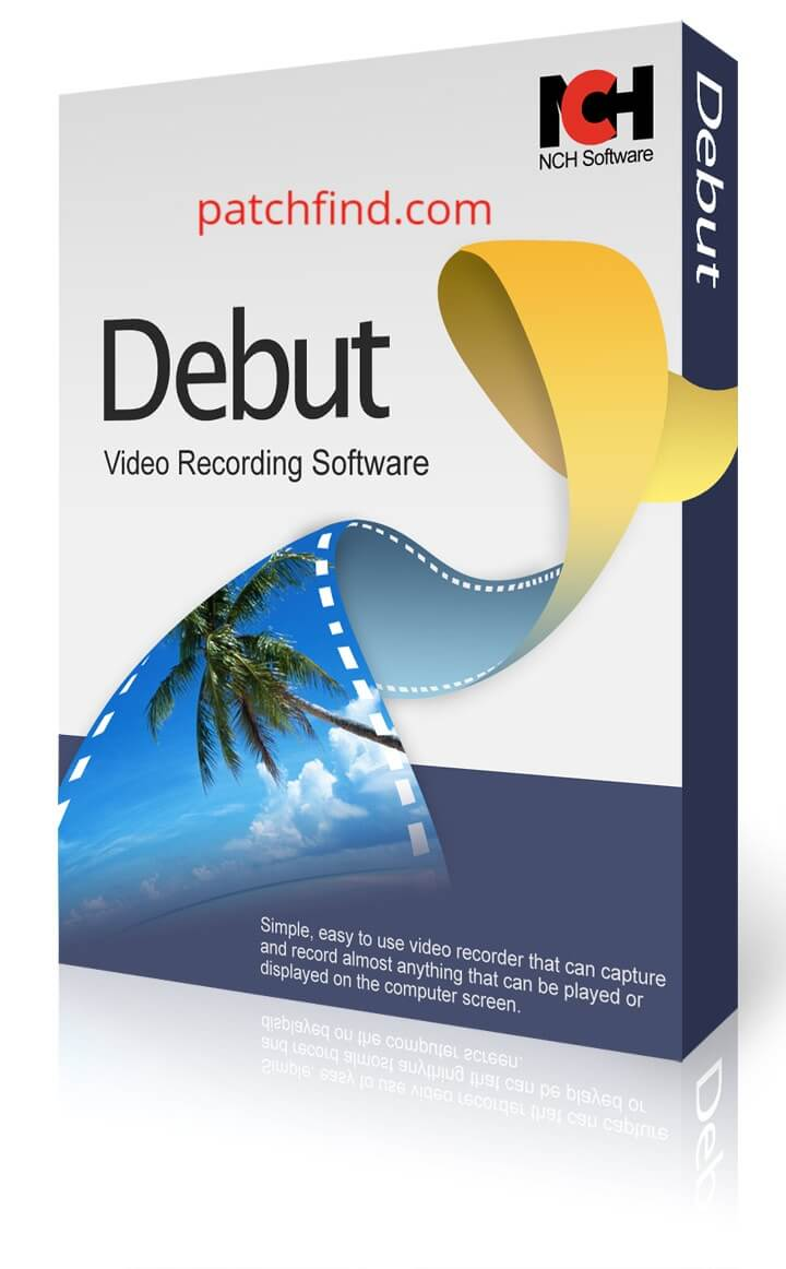 Debut Video Capture Pro Crack With Activation Key