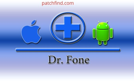 Wondershare Dr. Fone Cracked