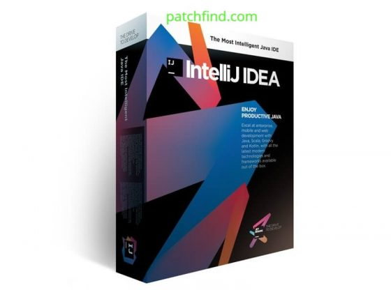 IntelliJ IDEA 2020.2.3 Crack With License Key Free Download logo