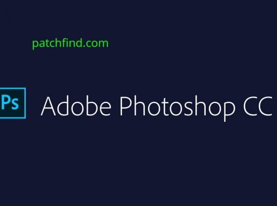 Adobe Photoshop CC License Code With Crack Download