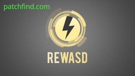 ReWASD Crack Plus Serial Key Free Download Logo