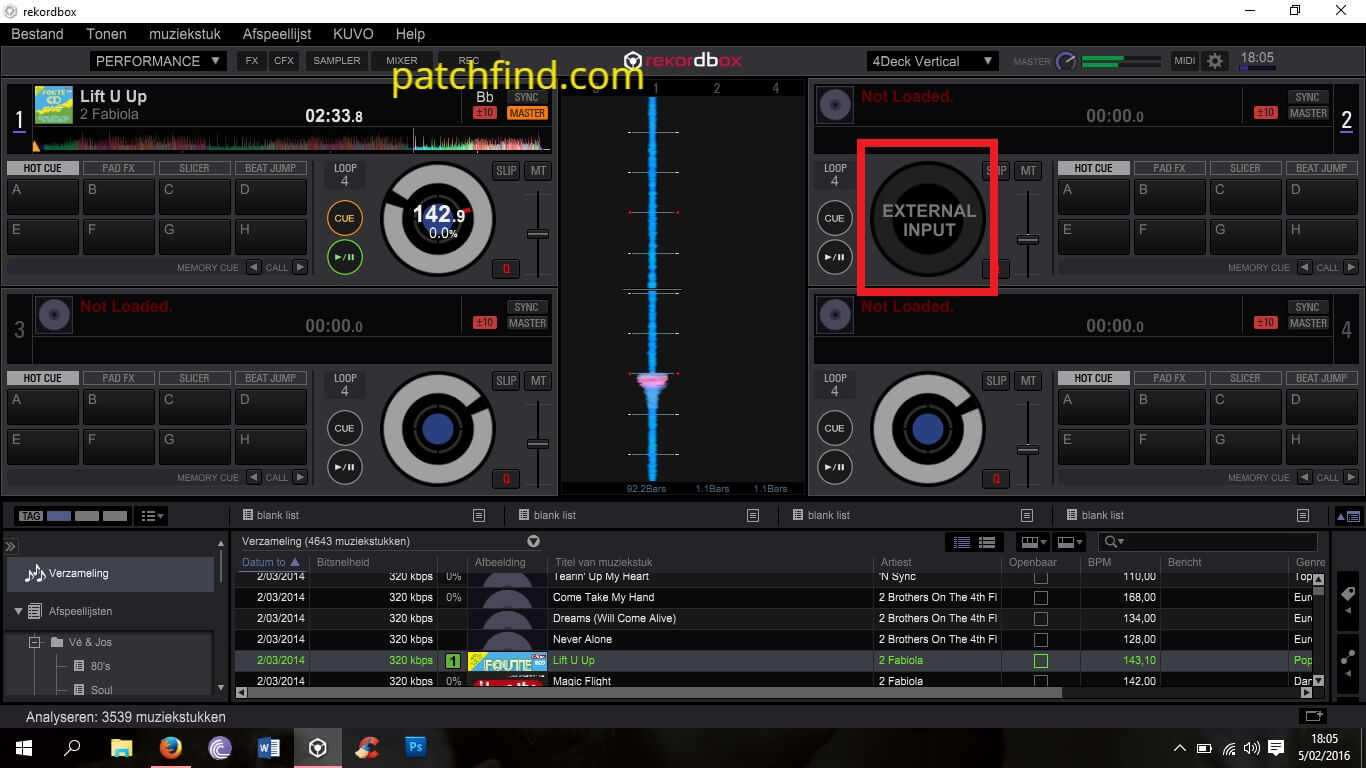 Rekordbox DJ Crack With License Key Full Latest