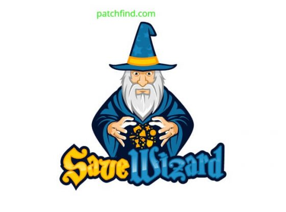 Save Wizard Crack Plus Serial Code Free Download