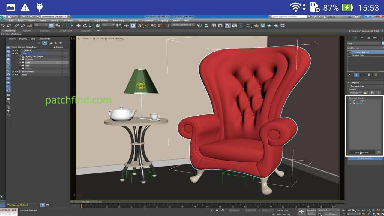 Autodesk 3DS MAX 2021 With Crack