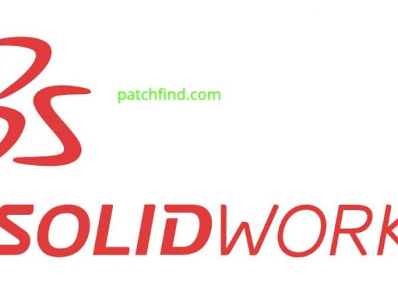 SolidWorks Premium Crack With Serial Code Full Latest