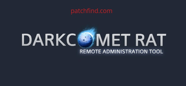 DarkComet Rat Key