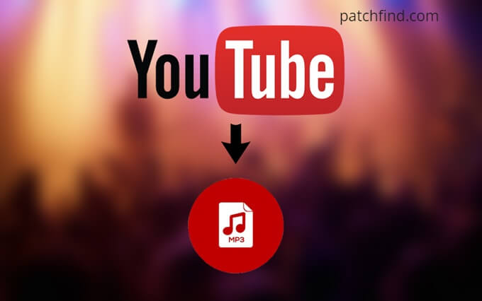 Free YouTube To MP3 Converter Cracked