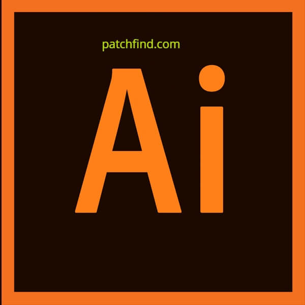 Adobe Illustrator Crack logo