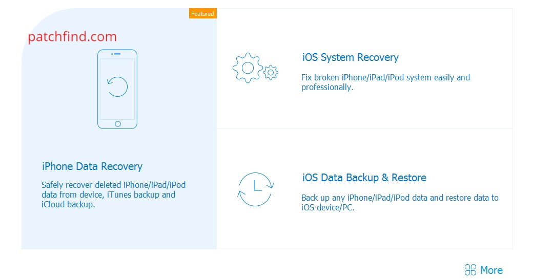 AnyMP4 IOS Toolkit Download