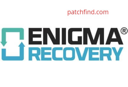 Enigma Recovery serial key