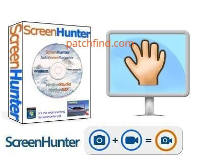 ScreenHunter Pro Cracked
